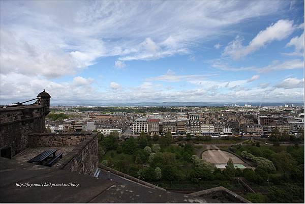 愛丁堡古堡 (5).JPG