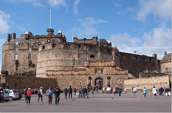 愛丁堡古堡 (12).JPG