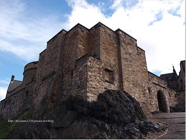 愛丁堡古堡 (13).JPG