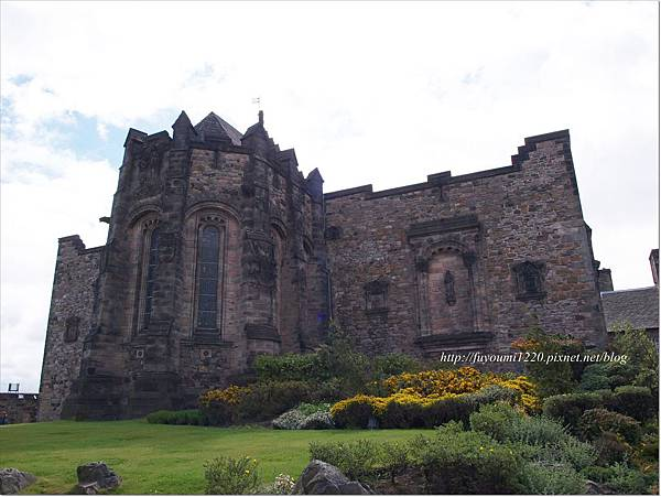 愛丁堡古堡 (14).JPG