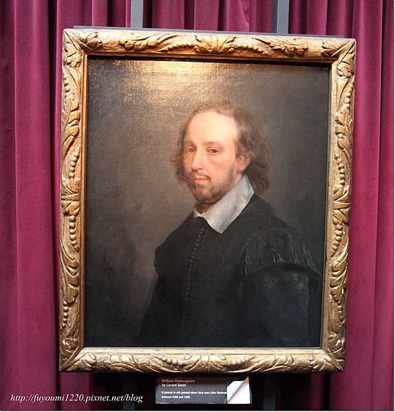 莎士比亞 (3).JPG