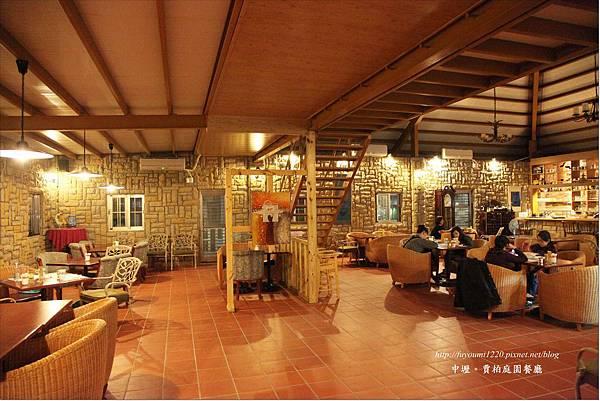 賈柏庭園餐廳 (1)
