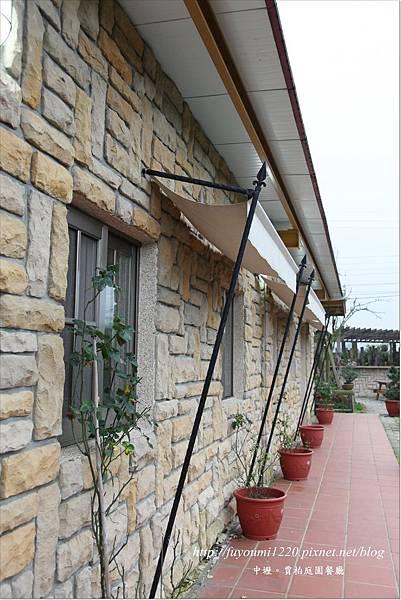 賈柏庭園餐廳 (4)