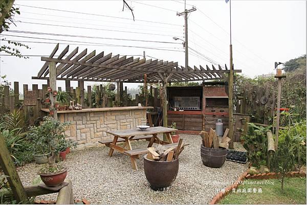 賈柏庭園餐廳 (5)