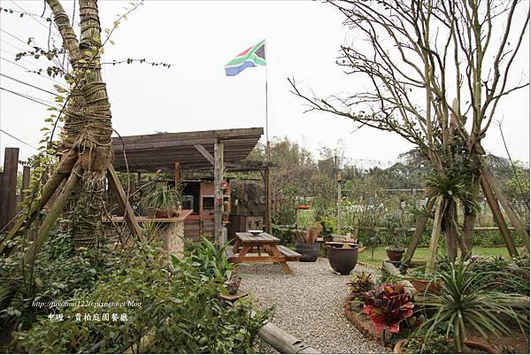 賈柏庭園餐廳 (6)