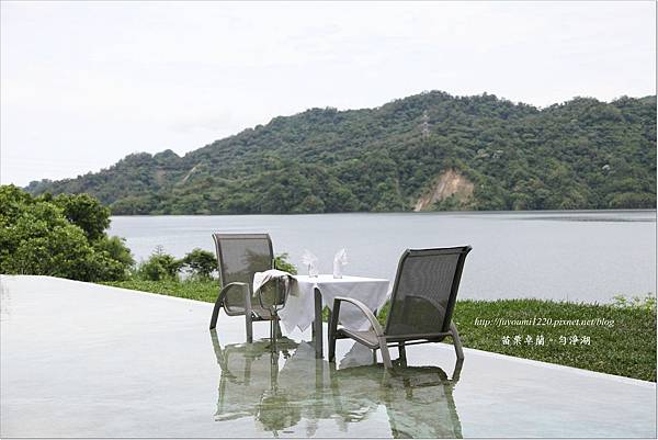 勻淨湖湖光早餐 (1)