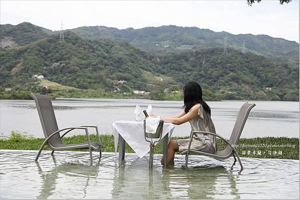 勻淨湖湖光早餐 (7)