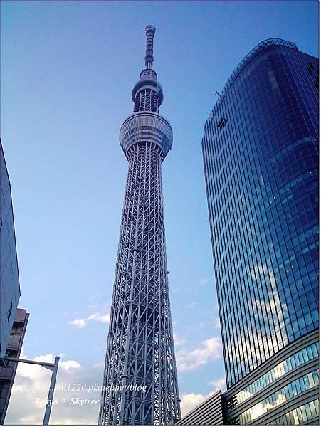 Tokyo skytree (6)