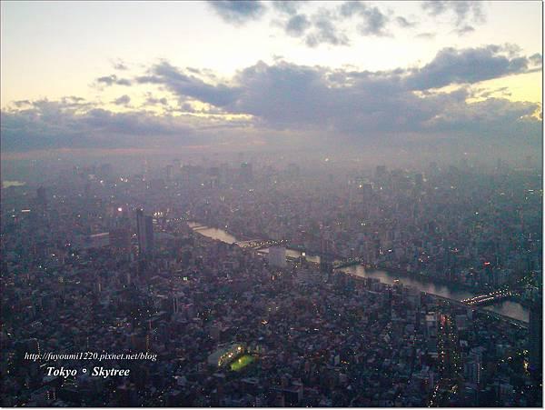 Tokyo skytree (8)