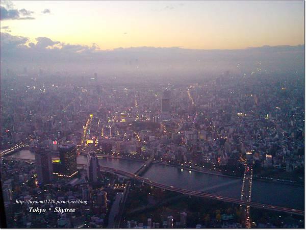 Tokyo skytree (9)