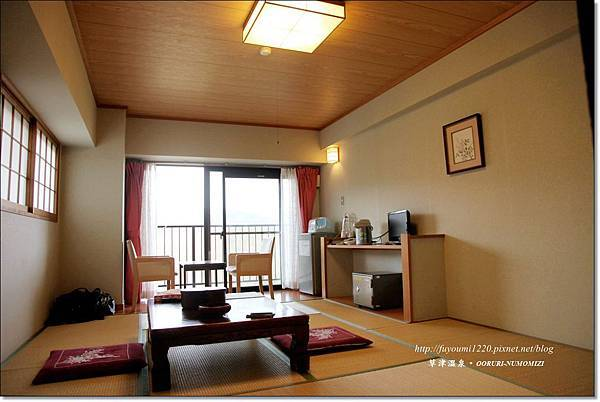 Hotel Nimomizi (1)