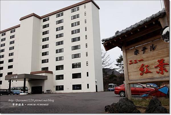Hotel Nimomizi (11)