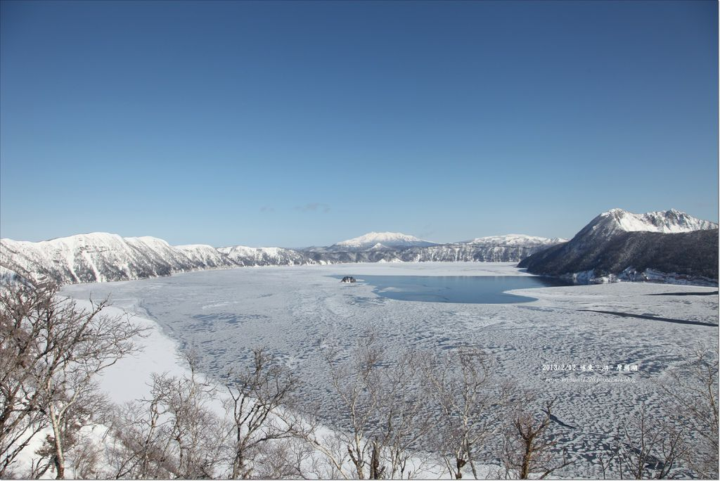 摩周湖 (5)