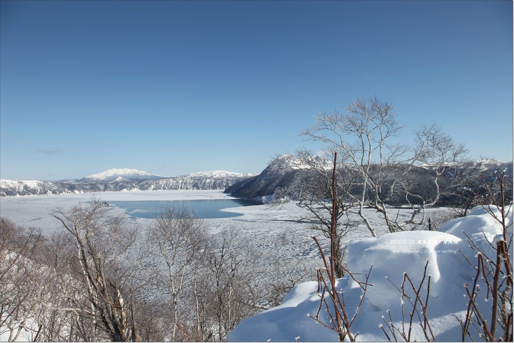 摩周湖 (8)