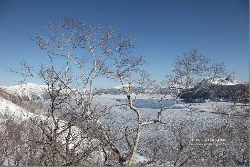 摩周湖 (11)