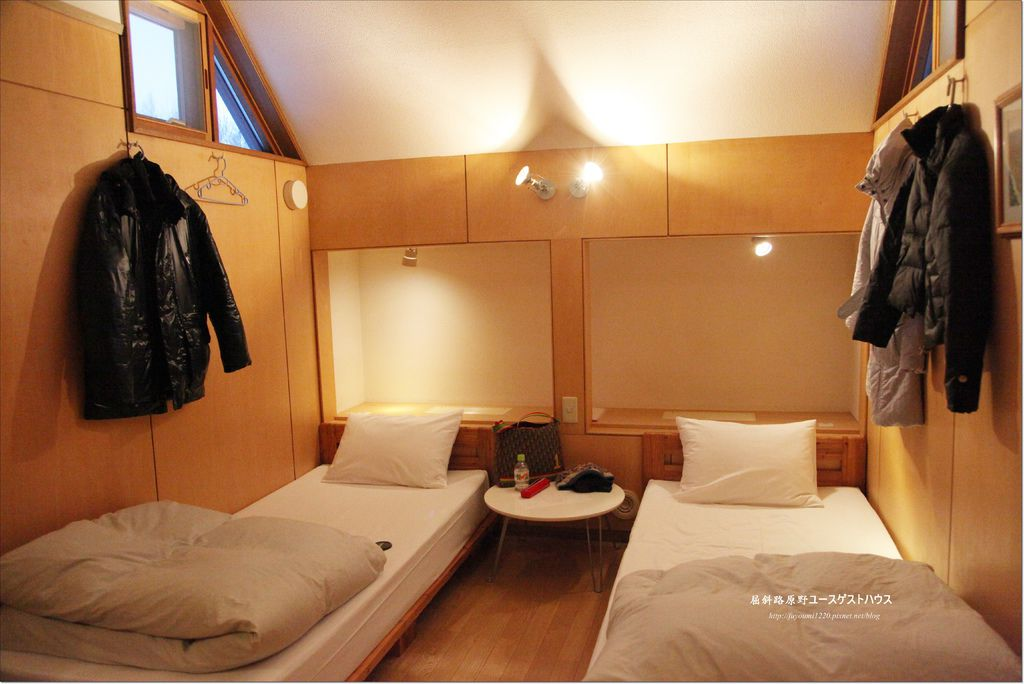 屈斜路原野gust house (3)