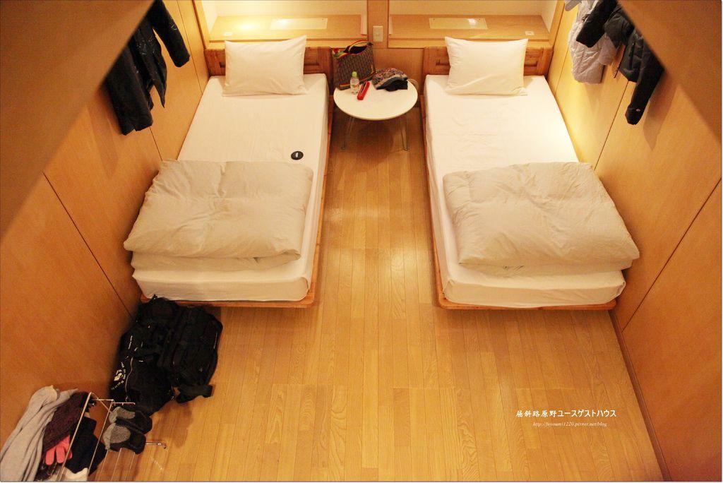屈斜路原野gust house (4)