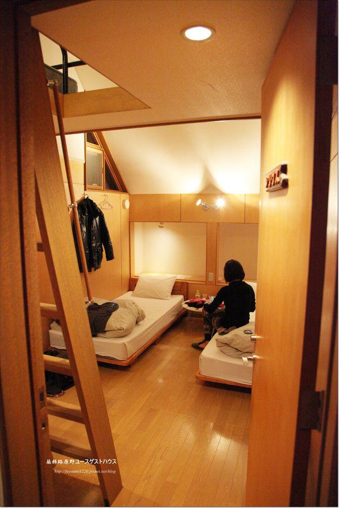 屈斜路原野gust house (6)