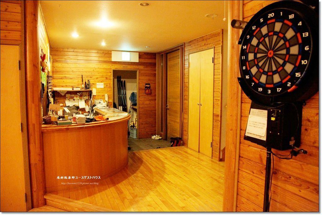 屈斜路原野gust house (9)