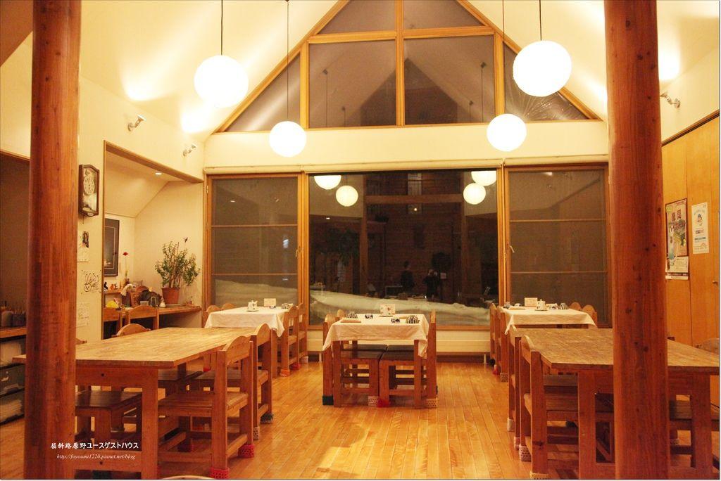 屈斜路原野gust house (10)