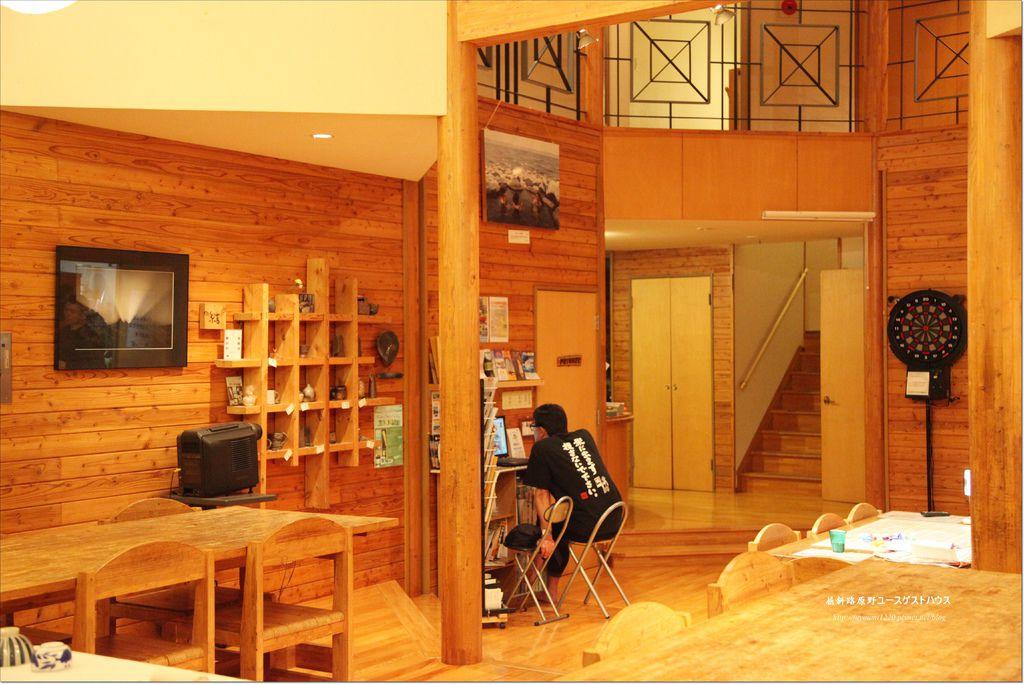屈斜路原野gust house (12)