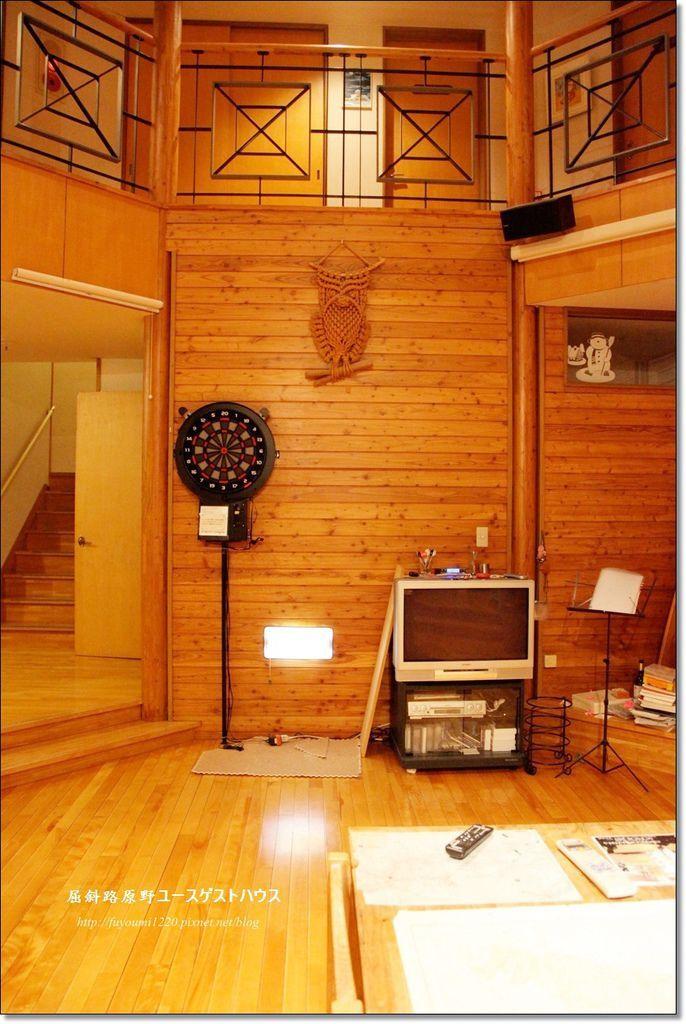 屈斜路原野gust house (14)