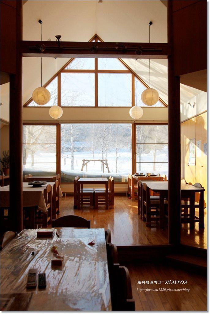 屈斜路原野gust house (30)
