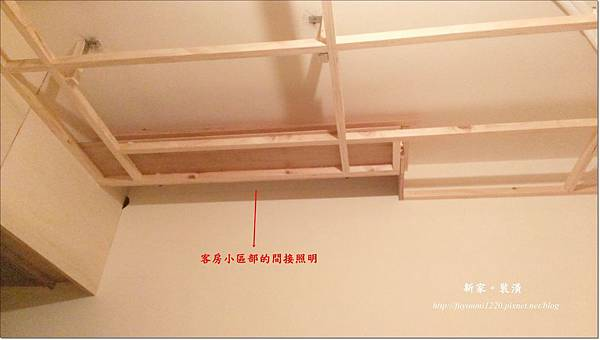 木工與冷氣銅管進場 (3)