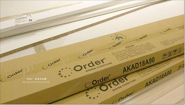 Order (6)