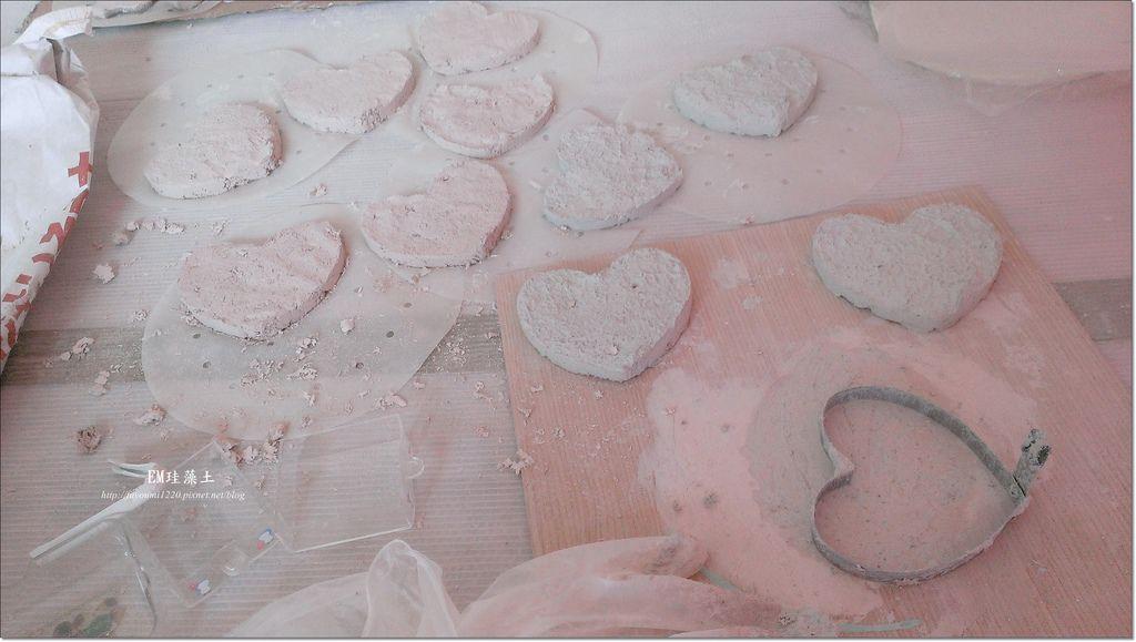 DIY珪藻土 (2)