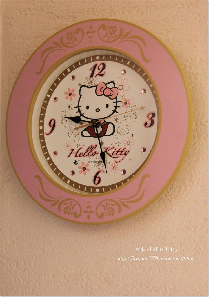 Hello Kitty 家居生活 (19).JPG