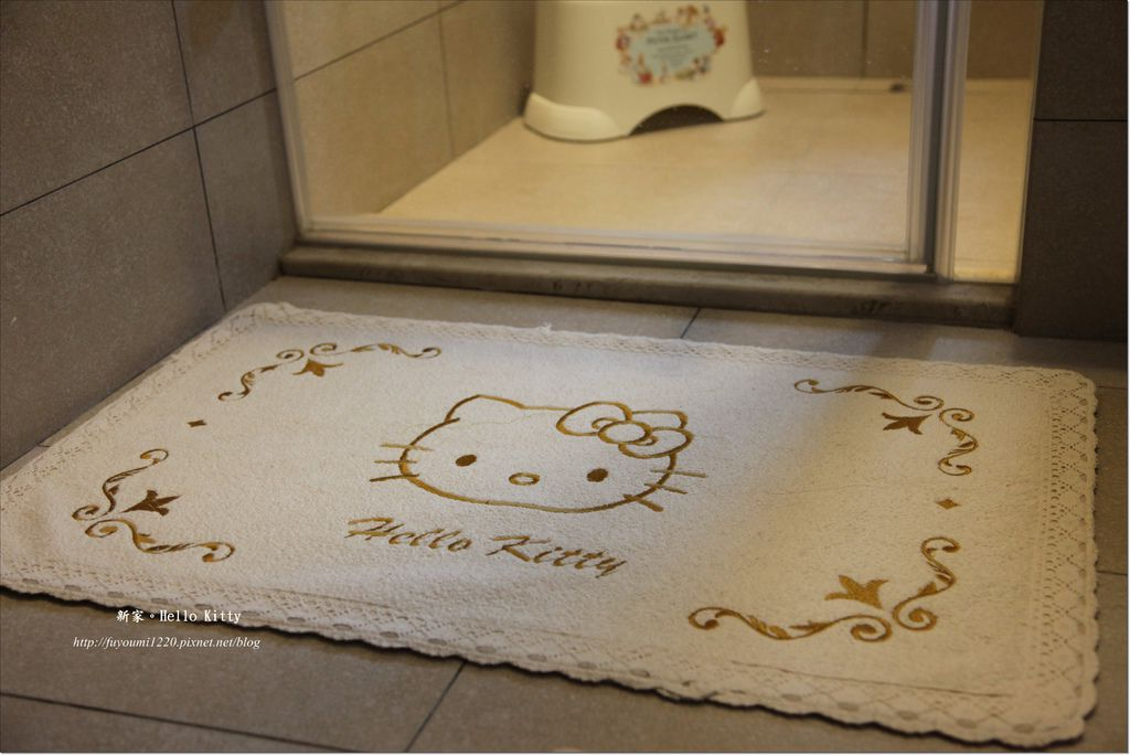 Hello Kitty 家居生活 (20).JPG