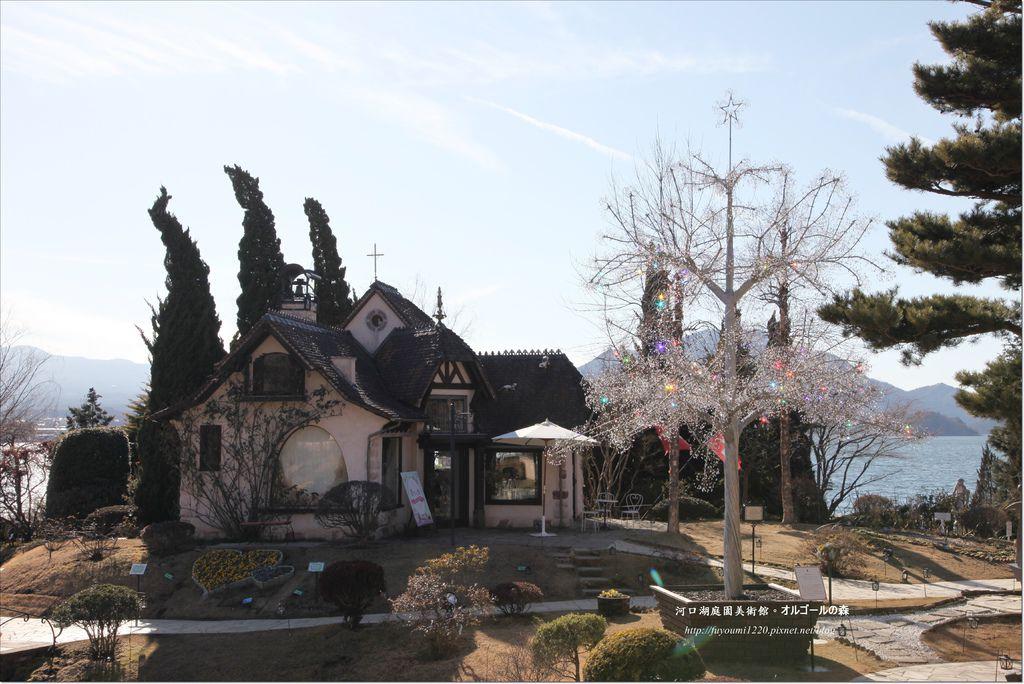 河口湖庭園美術館 (11).JPG