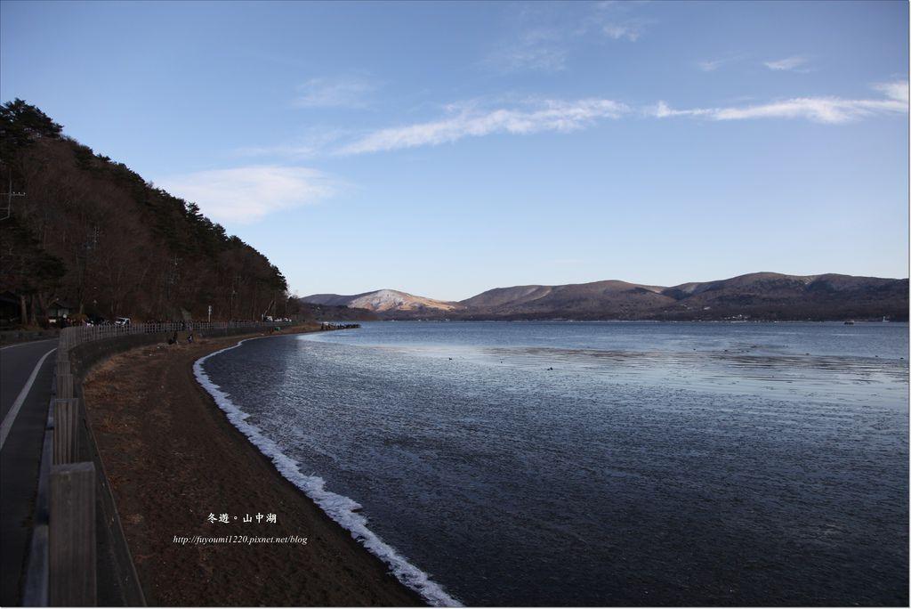冬遊富士五湖 (10).JPG