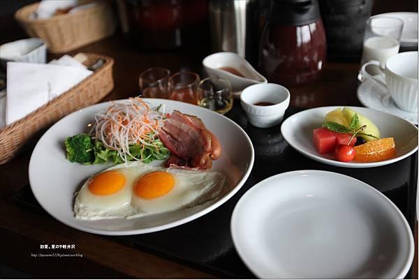 星のや軽井沢Room Service-朝食 (3).JPG