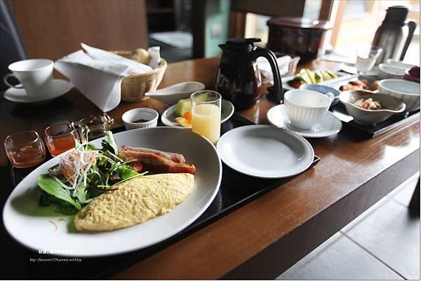 星のや軽井沢Room Service-朝食 (8).JPG