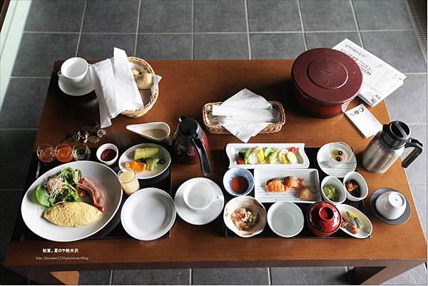 星のや軽井沢Room Service-朝食 (10).JPG