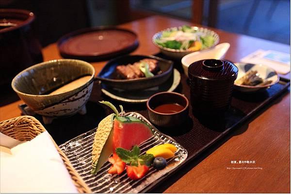 星のや軽井沢Room Service-夕食 (5).JPG