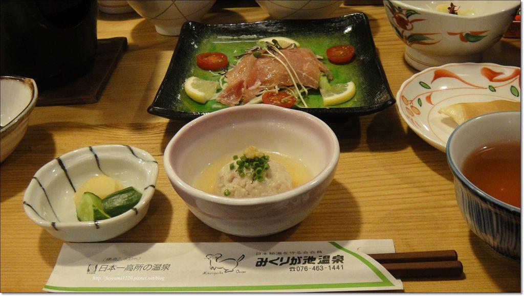 立山室堂夕食 (2).JPG
