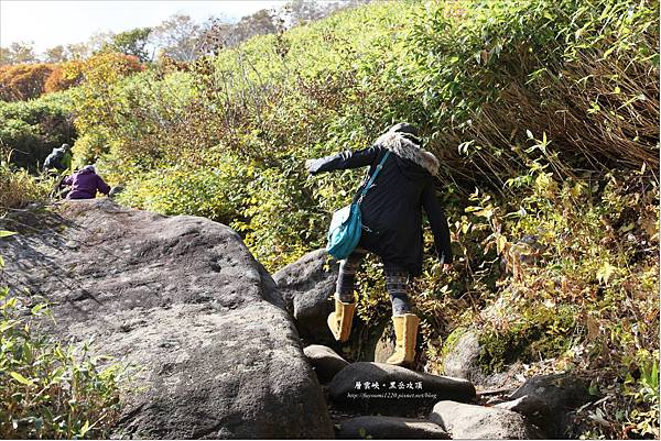 黑岳攻頂 (13).JPG