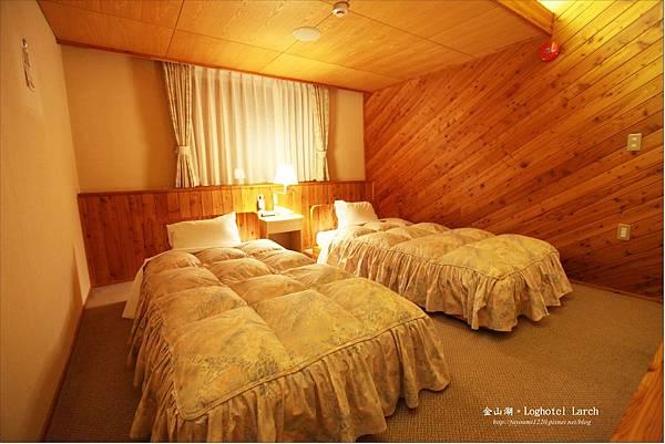 金山湖Loghotel Larch (3).JPG