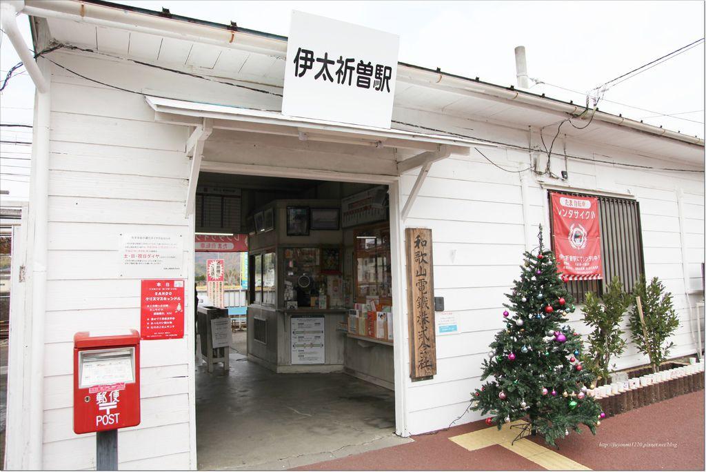 貴志川線TOMA之旅 (11).JPG