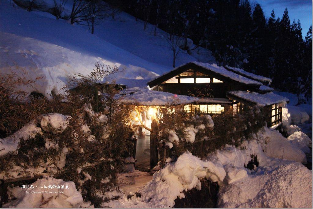 2015冬 二訪鶴 の湯温泉 夜 (12).JPG