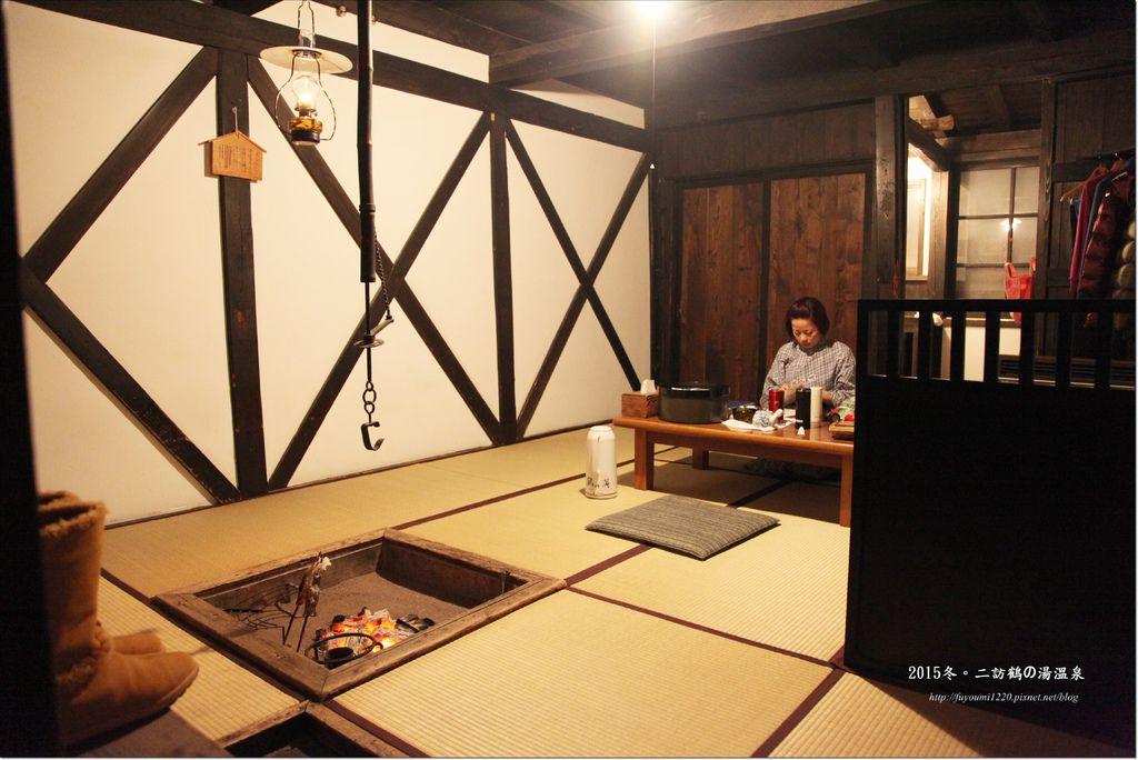 2015冬 二訪鶴 の湯温泉 夜 (17).JPG