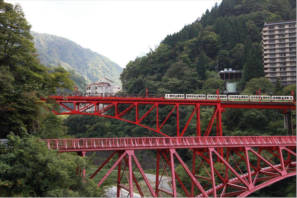 黑部峽谷名劍溫泉 (9).JPG