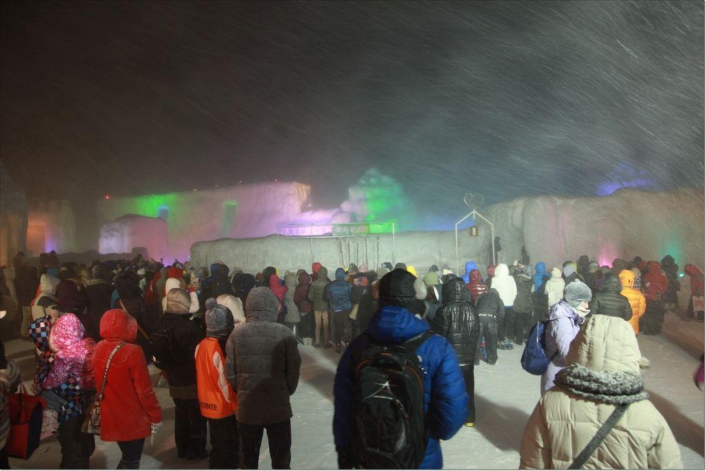 2016 層雲峽冰瀑祭 (3).JPG