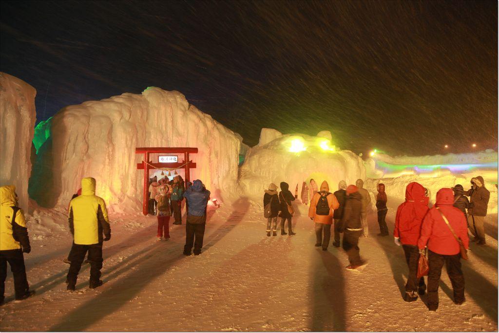 2016 層雲峽冰瀑祭 (5).JPG