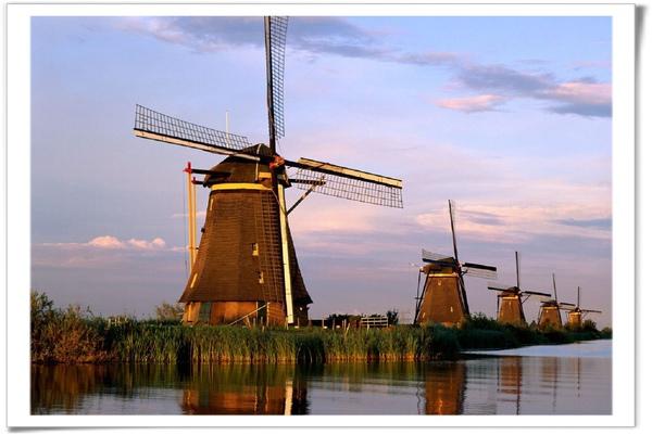 荷蘭風車 ..jpg