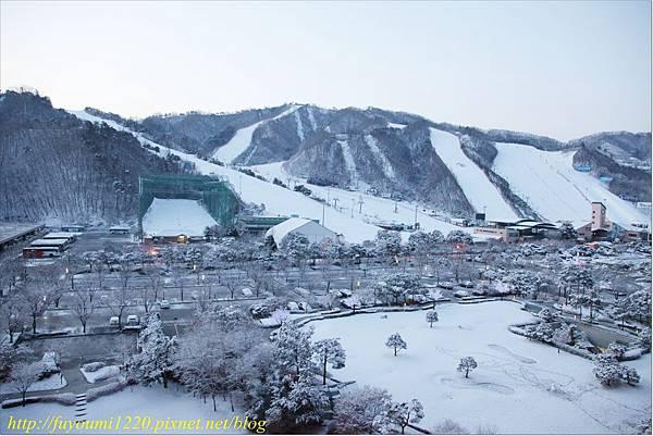 紅川大明渡假村 (5).JPG