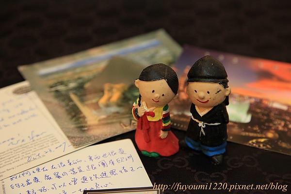 從韓國帶回來的禮物 (2).JPG